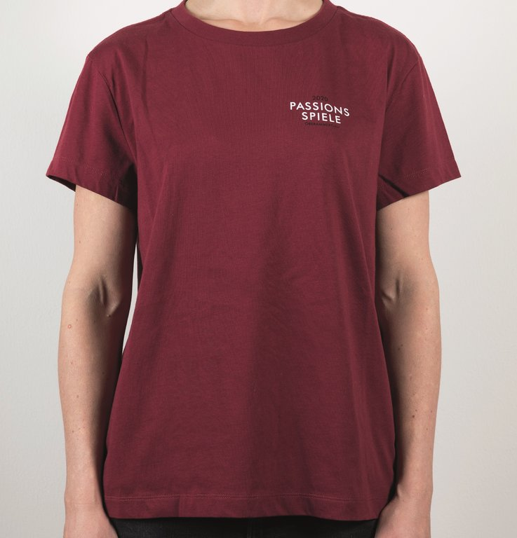 Damen T-Shirt (Logo)